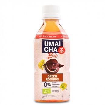 Umaicha Bio - Green Rooibos