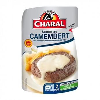 Sauce camembert