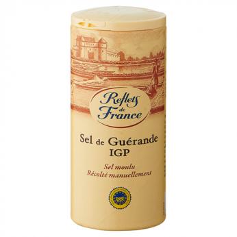 Sel de Guérande Reflets de France