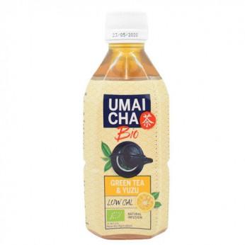 Umaicha Bio - Green Tea & Yuzu