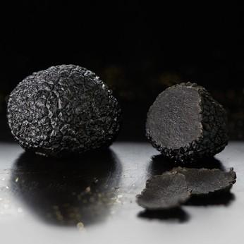 Brisures de truffes Noires du Périgord-bocal - 12g