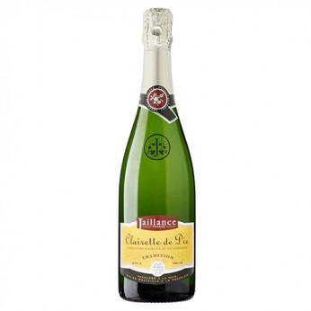 Vin pétillant Clairette de Die
