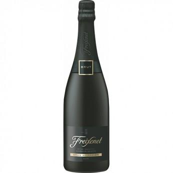 Vin pétillant Cordon Negro brut Freixenet