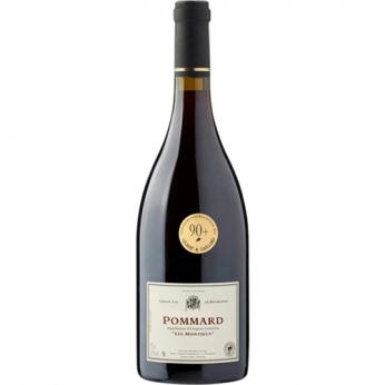 Vin rouge Bourgogne 2013 Pommard