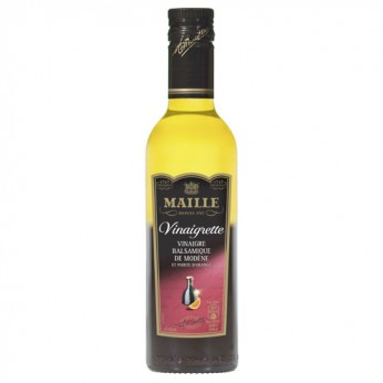Vinaigrette légère balsamique orange Maille