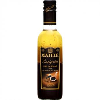 Vinaigrette légère sésame & soja Maille