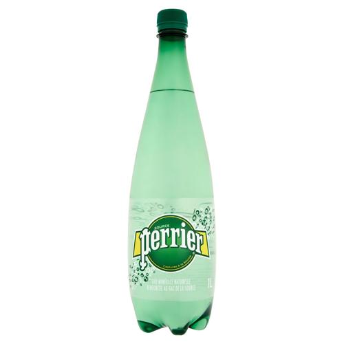 eau minerale au silicium