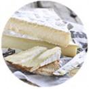 Brie de Meaux - part de 120g