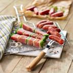 Plateau grill spécial porc Carrefour