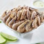 Crevettes grises Jumbo
