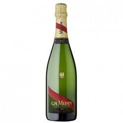 Champagne brut cordon rouge G.H..MUMM