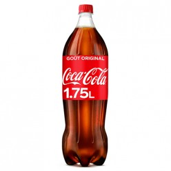 Soda Coca Cola