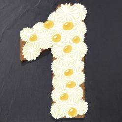 Number Cake - Numéro 1