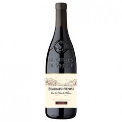 Beaumes de Venise Cru des Côtes du Rhône 2014