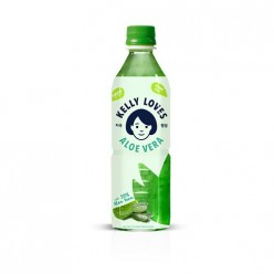 Boisson Aloe Vera - Kelly Loves