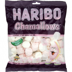 Bonbons Chamallows Haribo