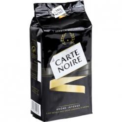 Café moulu Carte Noire