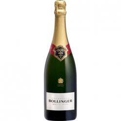 Champagne brut, Bollinger Speciale Cuvée