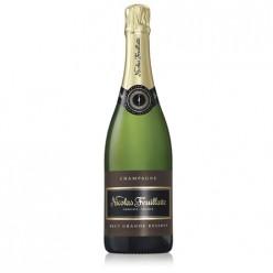 Champagne brut, Nicolas Feuillatte Grande Réserve