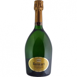 Champagne brut, Ruinart