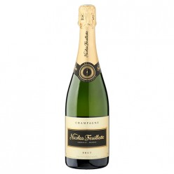 Champagne Brut Nicolas Feuillatte