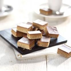 22 délices au caramel