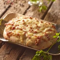 Fozza crème lardons