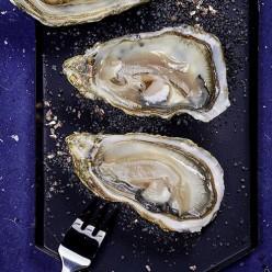 2 douzaines d'huîtres - Utah Beach - n°3
