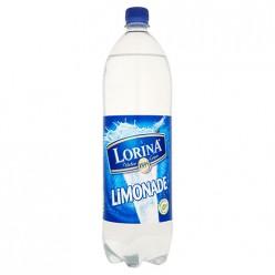 Limonade citron-citron vert et agrumes Lorina