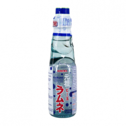 Ramune limonade 200ml