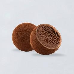 Mochi Chocolat - 2 pièces