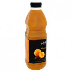 Nectar d'abricot Carrefour Selection