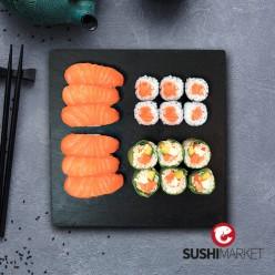 Plateau sushi passion - 18 pièces