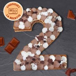 Number Cake - Numéro 2