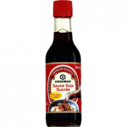 Sauce soja sucrée Kikkoman