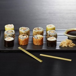 Sushi Rolls - 10 pièces