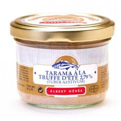 Tarama truffe - 90g - Albert Ménès