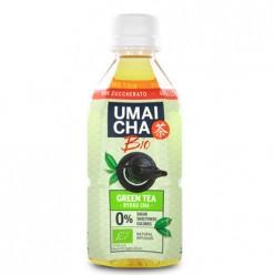 Umaicha Bio Green Tea - Ryoku-Cha