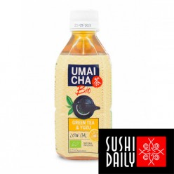 Umaicha Bio - Green Tea & Yuzu