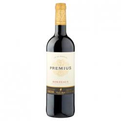 Vin rouge Bordeaux 2012 Yvon Mau Premius