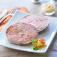 2 Darnes de saumon Label Rouge farci aux petits légumes (Image n°1)