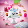 Gâteau Licorne (Image n°4)