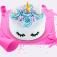 Gâteau Licorne (Image n°3)
