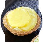 Minis tartelettes citron