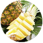 Ananas Extra Sweet