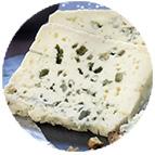 Roquefort Reflets de France Appellation d'Origine Protégée (au lait cru de brebis - 120g)