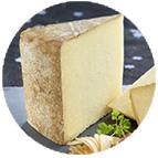 Cantal Entre Deux Filière Qualité Carrefour (au lait cru de vache - 120g)