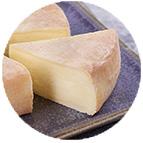 MunsterFilière Qualité carrefour Appellation d'Origine Protegée (fromage au lait cru de vache - pièce de 220g)