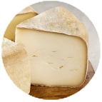 Ossau Iraty Filière Qualité Carrefour (au lait cru de brebis - 120g)