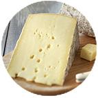 Tomme de SavoieFilière Qualité Carrefour Indication Géographique Protégée (au lait cru de vache - 29% de MG dans le produit fini - 150g)